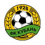 Кубань(до 2020) - статистика Россия. Премьер-лига 2014/2015