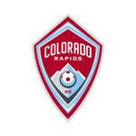 Колорадо Рэпидс - logo