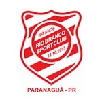 Рио-Бранко Паранагуа - статистика Бразилия. Паранаэнсе 2018