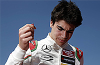 Тинейджер-миллионер добрался до «Формулы-1»