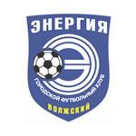 Energiya Volzhskiy - logo