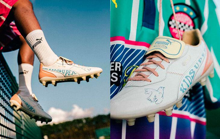 Неймар ушел от Nike к Puma, Рэшфорд объединился с Burberry, Balenciaga сделала форму: любовь футбола и моды в 2020-м