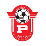 FK Rabotnicki Skopje - logo