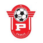 FK Shkendija - logo
