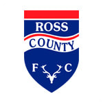 Ross County FC - logo