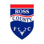 Росс Каунти - logo