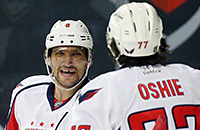 Забьет ли Овечкин 50 голов и другие интриги последнего месяца регулярки НХЛ