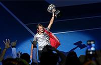 GOAT, Роджер Федерер, Рафаэль Надаль, Australian Open, ATP