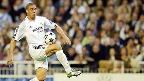 На кого равняться Неймару. 10 лучших бразильцев в истории испанского футбола