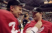 Главные команды нашего детства. «Детройт»-1997