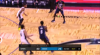 LaMarcus Aldridge Blocks in Orlando Magic vs. San Antonio Spurs