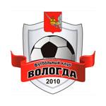 Вологда - logo
