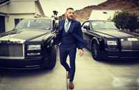 Конор МакГрегор, MMA, UFC, смешанные единоборства