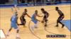 Deandre Ayton Blocks in Houston Rockets vs. Phoenix Suns