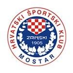 Зриньски - статистика Босния и Герцеговина. Высшая лига 2013/2014