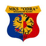 OKS Odra Opole - logo