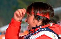 Душевная Вяльбе на марафоне: молилась за победу, потом извинялась за серебро