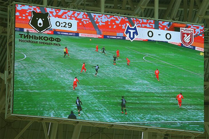 Грехи нашего футбола на примере «Тамбова». Лень, политика, обман и некомпетентность