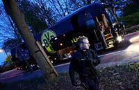Гражданина РФ арестовали за взрыв в Дортмунде. Что происходит?