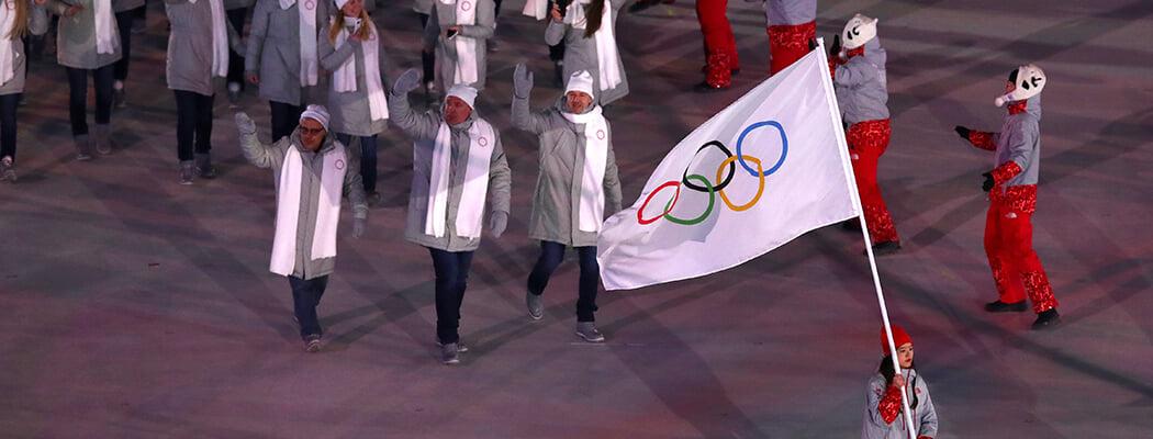 Ну а теперь Россию обвиняют в кибератаках на Олимпиады: Америка уверена, что так ГРУ мстило за лишение флага и гимна