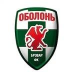 Obolon-Brovar Kiev - logo