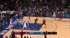 LeBron James with 12 Assists  vs. New York Knicks