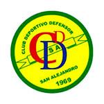 Дефенсор Сан-Алехандро