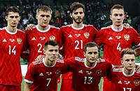 сборная России, сборная Кот-д′Ивуара, товарищеские матчи (сборные), Премьер-лига Россия