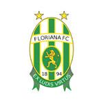 Флориана - logo
