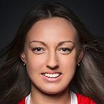 Ксения Парубец (Ильченко)