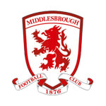 Middlesbrough - logo