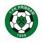 1.FK Pribram - logo