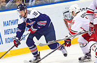«Салават Юлаев» – «Ак Барс» и другие пары плей-офф на Востоке