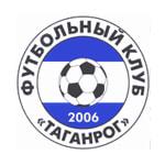 Таганрог - logo
