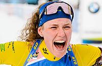 сборная Швеции, сборная Швеции жен, Вольфганг Пихлер, Ханна Оберг, чемпионат мира, Кубок мира