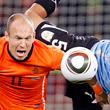фото, ЧМ-2010, Сборная Уругвая по футболу, сборная Нидерландов по футболу