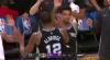 LaMarcus Aldridge (28 points) Highlights vs. Los Angeles Lakers