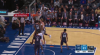 Mitchell Robinson Blocks in New York Knicks vs. Orlando Magic
