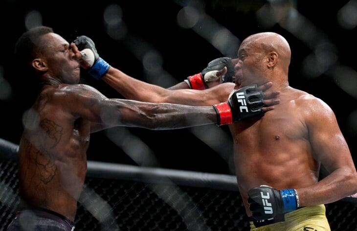 Конор принял вызов 45-летнего Андерсона Силвы. Этот бой уничтожит репутацию Макгрегора