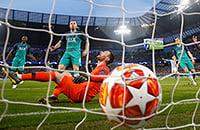 Голы бешеного матча «Сити» и «Тоттенхэма»: три ассиста Де Брюйне и две ошибки Лапорта