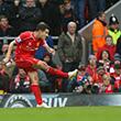 Ливерпуль, Манчестер Сити, премьер-лига Англия, видео, Филиппе Коутиньо, Эдин Джеко, Джордан Хендерсон