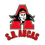 SD Aucas - logo