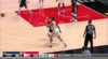 Clint Capela throws down the alley-oop!