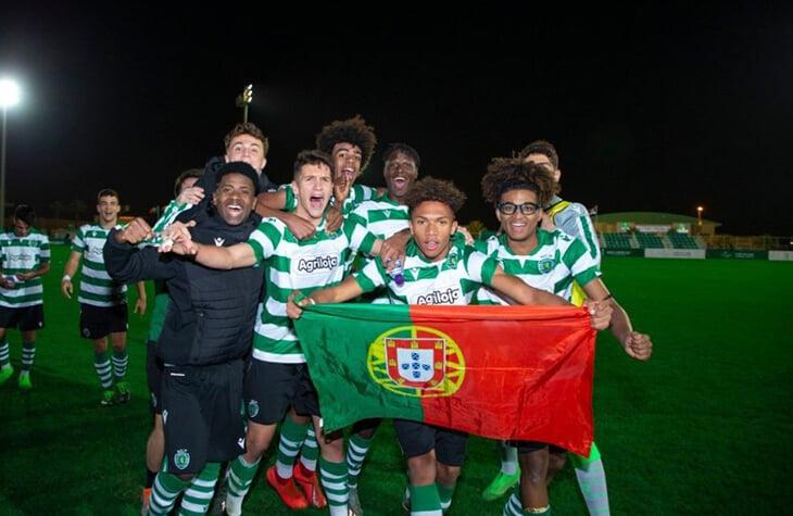 Академия «Спортинга» – главный фактор сильной Португалии. Там не кричат на детей и платят фанатам за поиск талантов