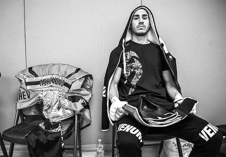 Трудный разговор со вдовой боксера Дадашева: она похудела на 7 кг, родственники требуют от нее денег