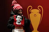 Онлайн всех матчей дня ЛЧ: «Наполи» в Ливерпуле, «Боруссия» в Барселоне