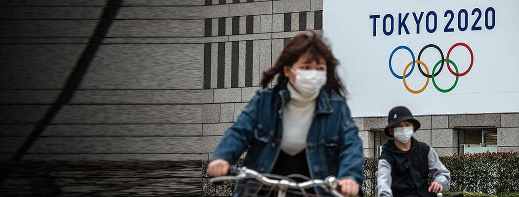 При каких условиях отменят Олимпиаду-2020? Все решит МОК, а не Япония