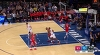 Highlights: Tim Hardaway Jr. (21 points)  vs. the Rockets, 10/9/2017