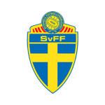 Швеция U-19 - logo