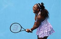 Игровая форма, стиль, Nike, Australian Open, ATP, WTA